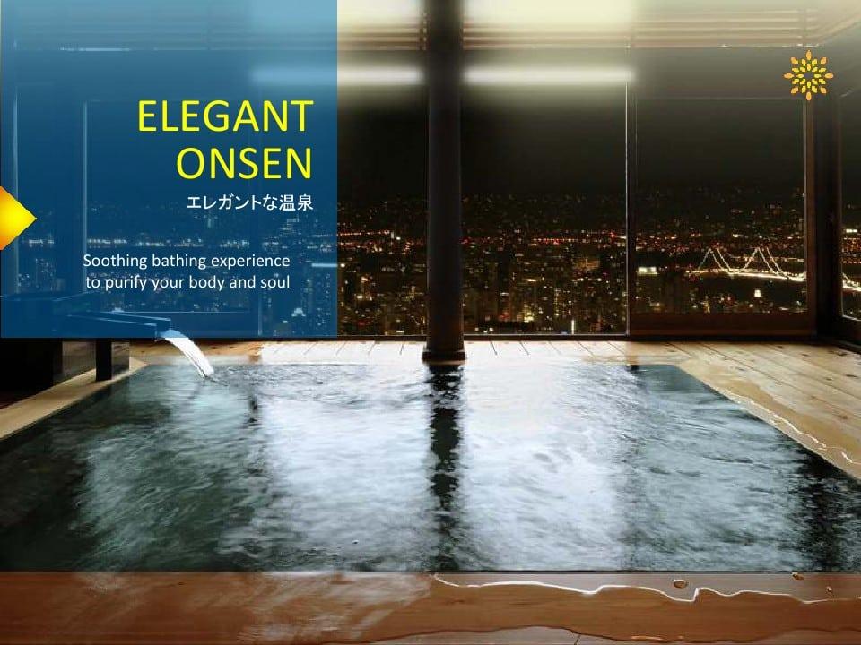 Apartemen Vasanta Innopark Bernuansa Jepang Dengan Desain Onsen