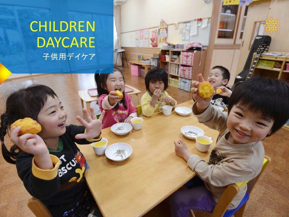 Children Daycare Vasanta Innopark