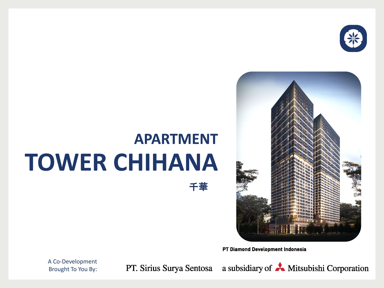 Tower Chihana Vasanta Innopark